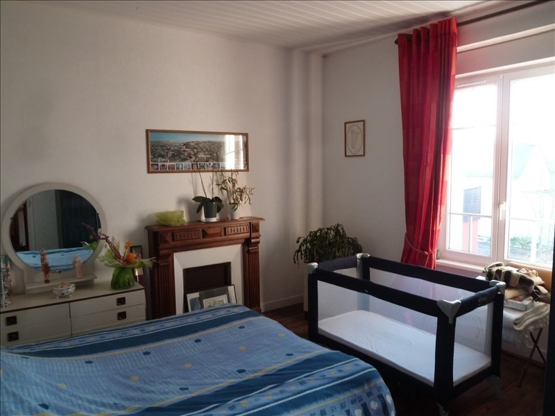 Sale house / villa Moelan sur mer 168010€ - Picture 4