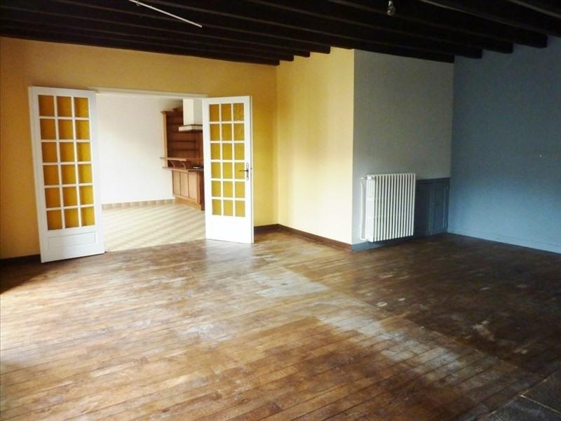 Vente maison / villa Maen-roch 124800€ - Photo 4