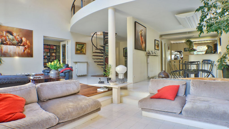 Deluxe sale house / villa Chavenay 930000€ - Picture 3