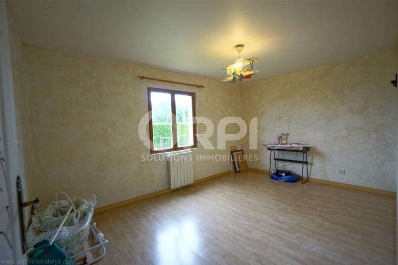 Sale house / villa Écouis 158000€ - Picture 7