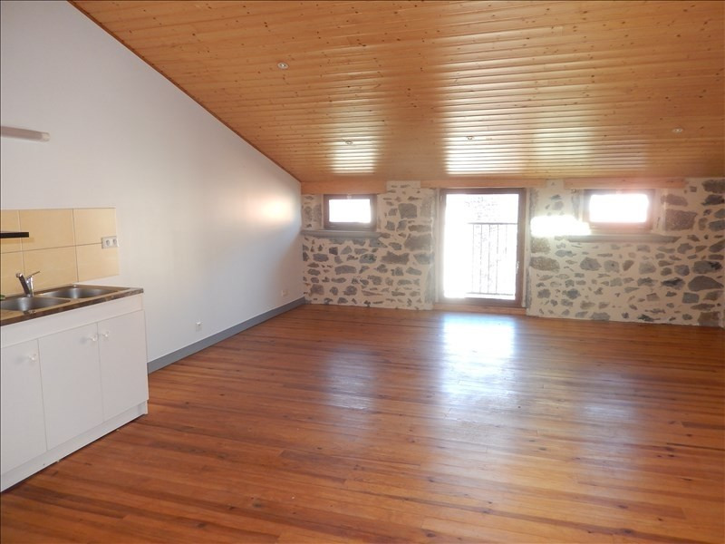 Rental apartment Brives charensac 396,79€ CC - Picture 8