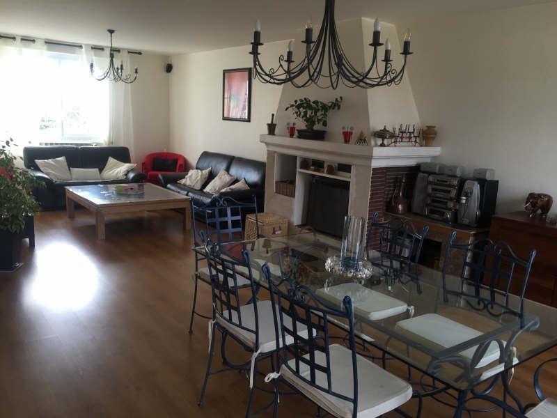 Sale house / villa Grisy les platres 95 325000€ - Picture 3