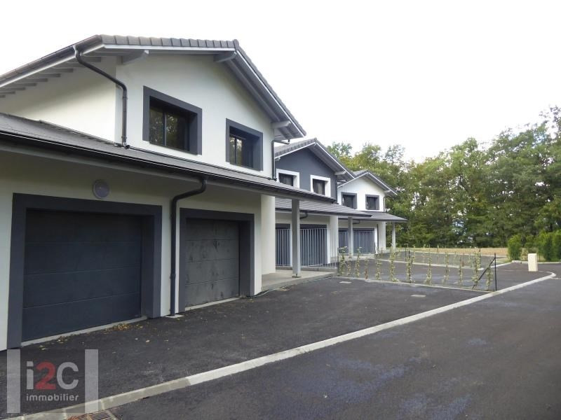 Vendita casa Collonges sous saleve 750000€ - Fotografia 4