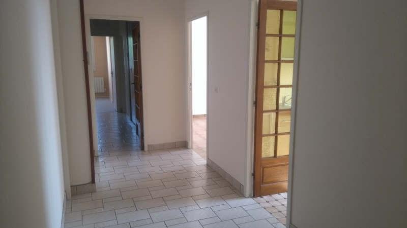 Rental apartment Crepy en valois 800€ CC - Picture 7