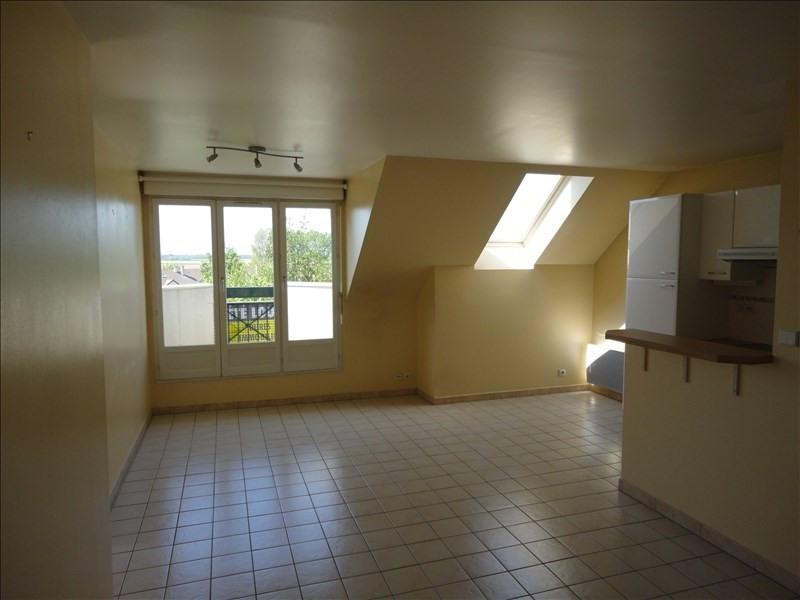 Location appartement Gif sur yvette 825€ CC - Photo 2