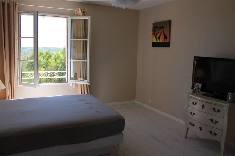 Sale house / villa St sorlin de vienne 415000€ - Picture 17