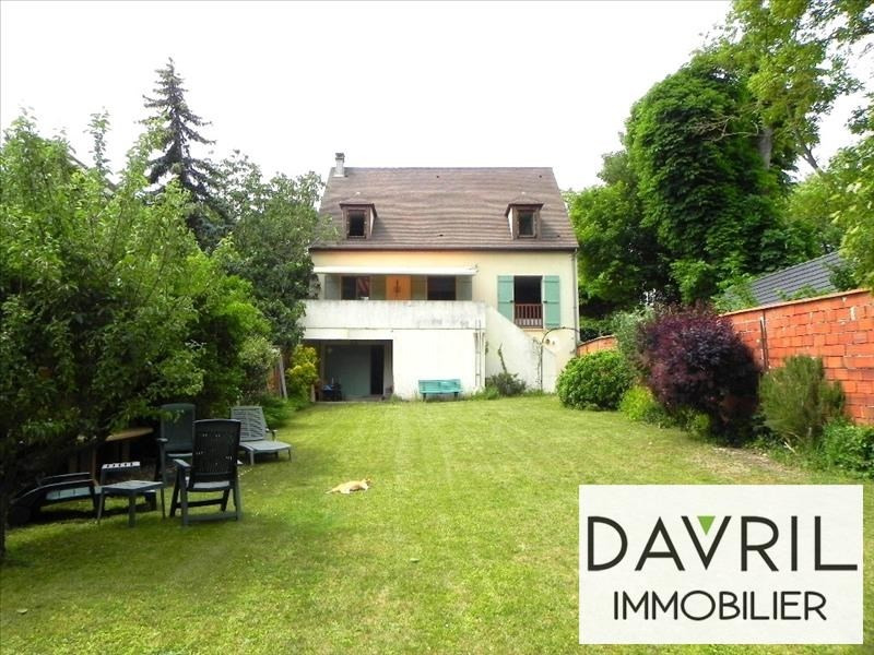 Revenda casa Andresy 690000€ - Fotografia 1