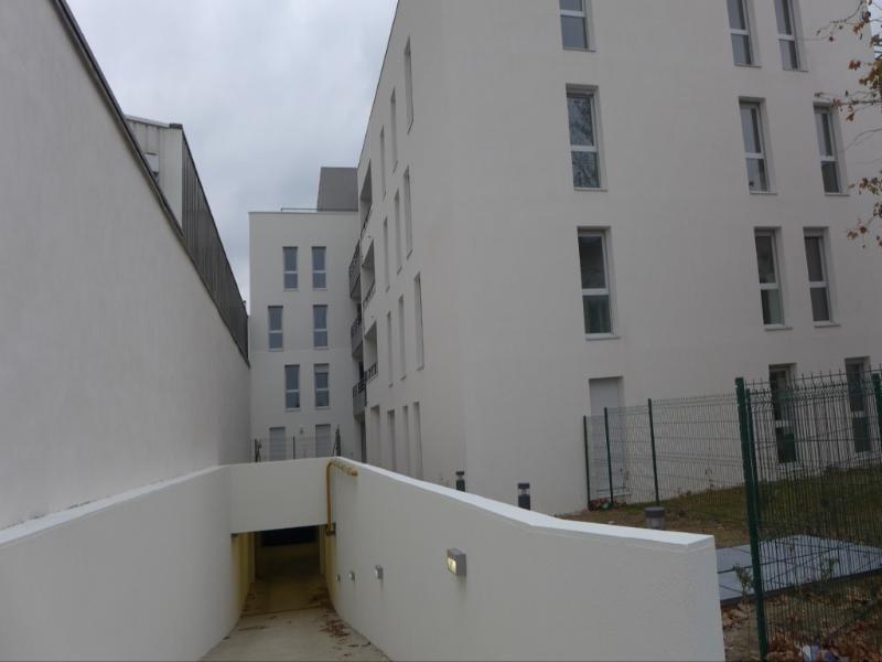 Rental apartment Saint fons 611€ CC - Picture 3