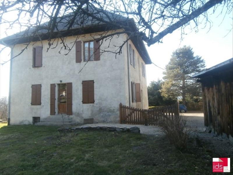 Locação apartamento Presle 521€ CC - Fotografia 1