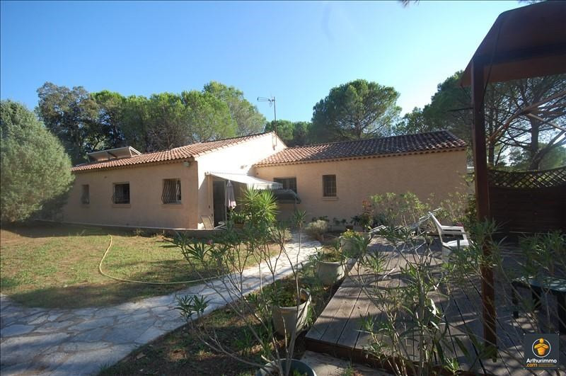 Vente maison / villa Frejus 495000€ - Photo 4