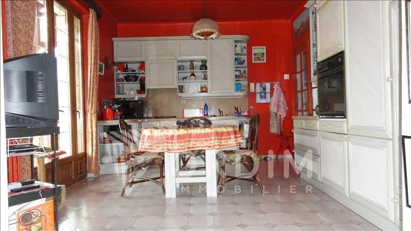 Deluxe sale house / villa Toucy 216000€ - Picture 4