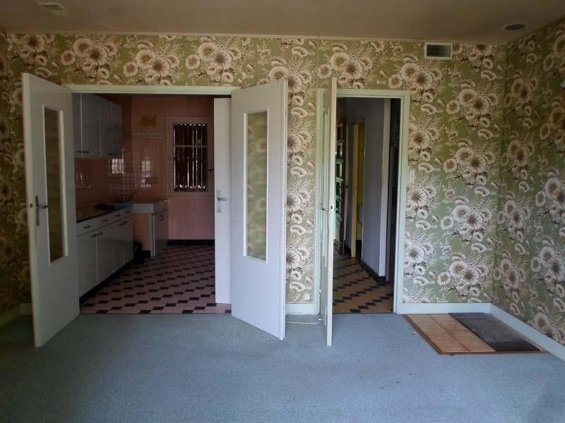 Vente maison / villa Pruniers en sologne 78000€ - Photo 5
