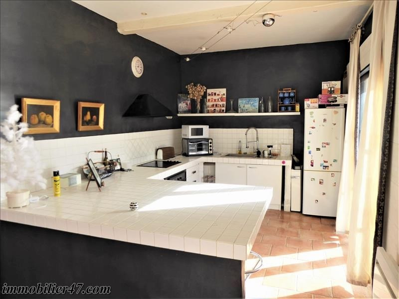 Vente maison / villa Prayssas 199 900€ - Photo 6