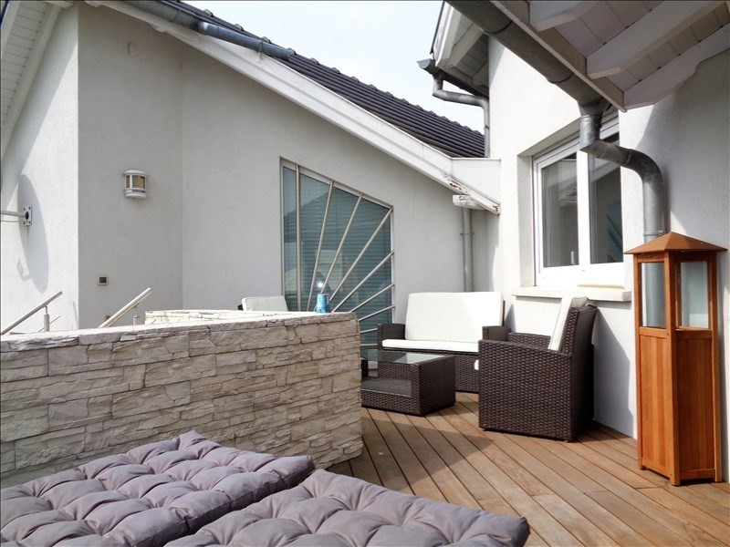 Revenda residencial de prestígio casa Haguenau 449000€ - Fotografia 4