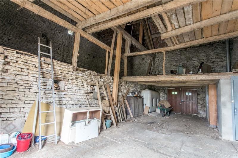 Vente maison / villa Tresilley 83000€ - Photo 9