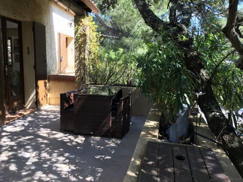 Vendita casa Villeneuve les avignon 370000€ - Fotografia 9