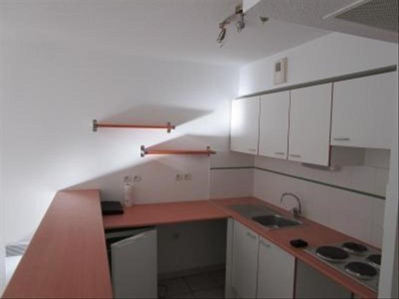 Rental apartment Nimes 545€ CC - Picture 2