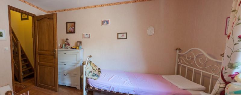 Vente maison / villa St trivier sur moignans 210000€ - Photo 7