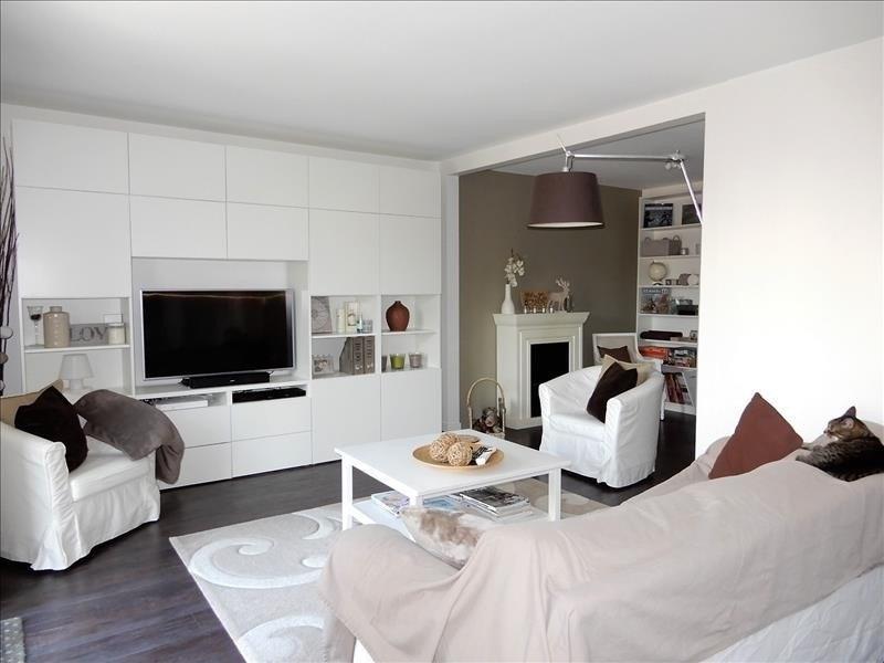 Vente maison / villa Orgeval 530000€ - Photo 5