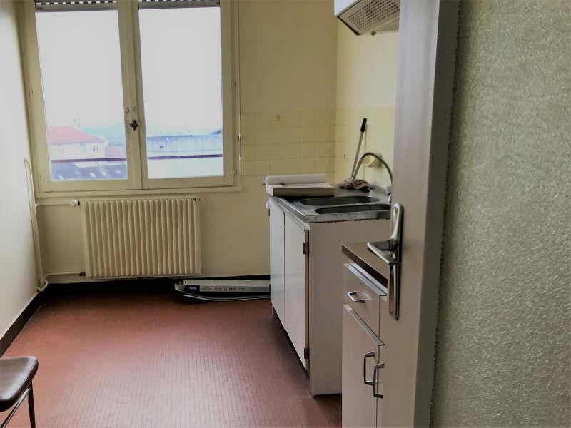 Rental apartment Limoges 520€ CC - Picture 6
