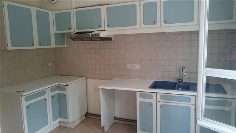 Vente appartement Sens 83000€ - Photo 4