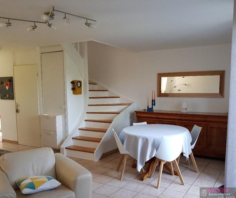 Vente maison / villa Baziege 179000€ - Photo 4