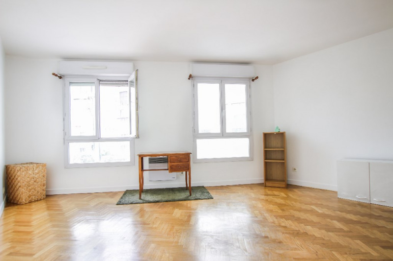 Vente appartement Asnieres sur seine 168 000€ - Photo 1