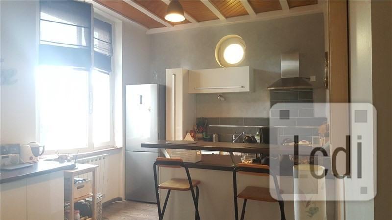 Vente appartement Valence 163000€ - Photo 1