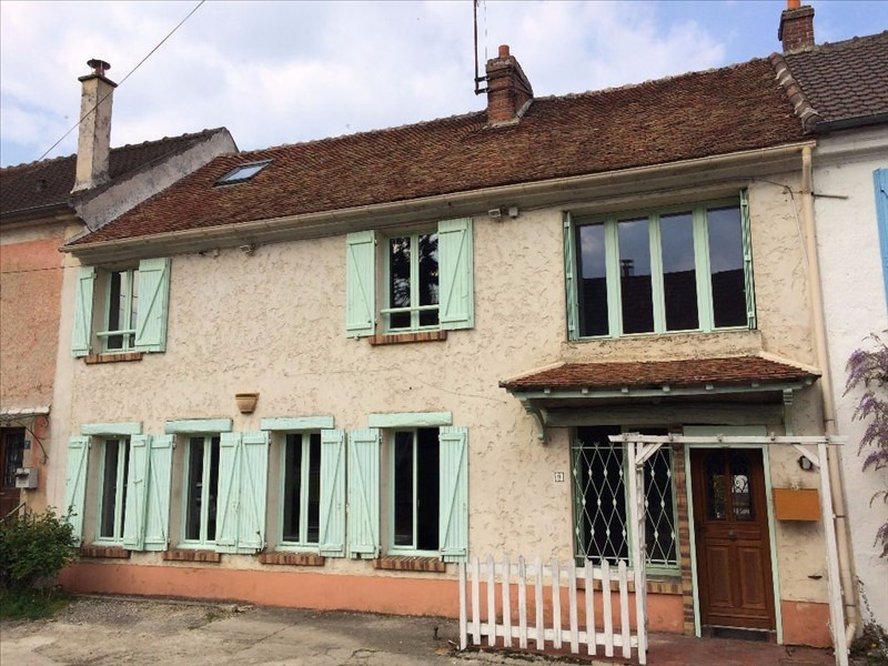 Vente maison / villa Changis sur marne 205 000€ - Photo 1