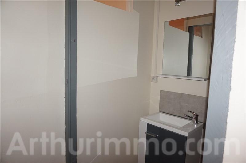 Location appartement Lodeve 370€ CC - Photo 5