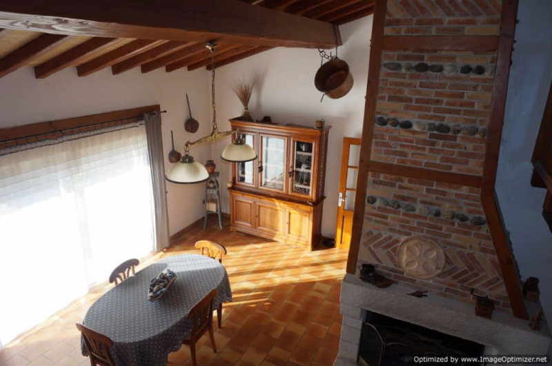 Sale house / villa Bram 294 000€ - Picture 8