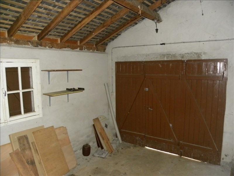 Location maison / villa Tardets sorholus 480€ CC - Photo 6