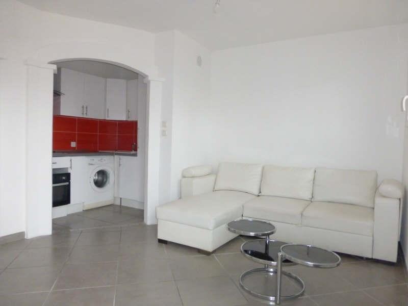Vente appartement Toulon 124900€ - Photo 6