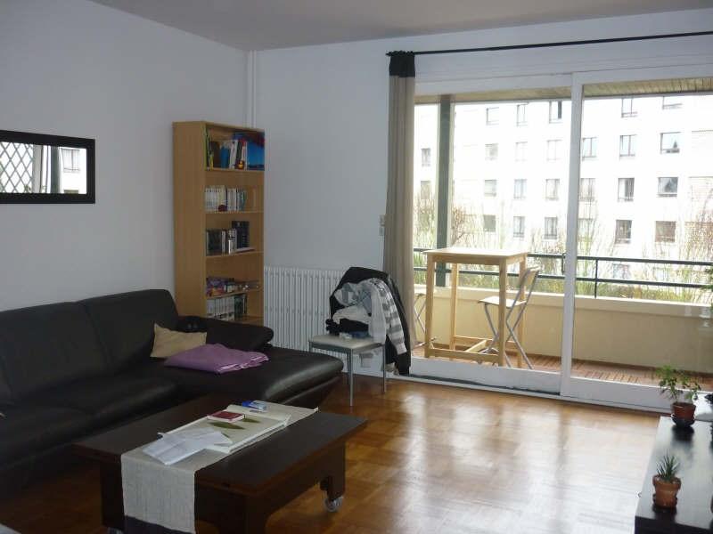 Rental apartment St germain en laye 1105€ CC - Picture 1