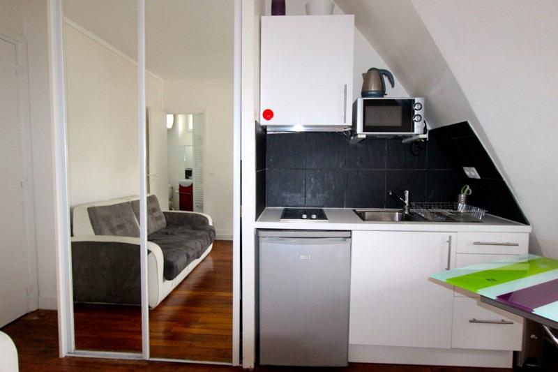 Vente appartement Paris 4ème 205000€ - Photo 8