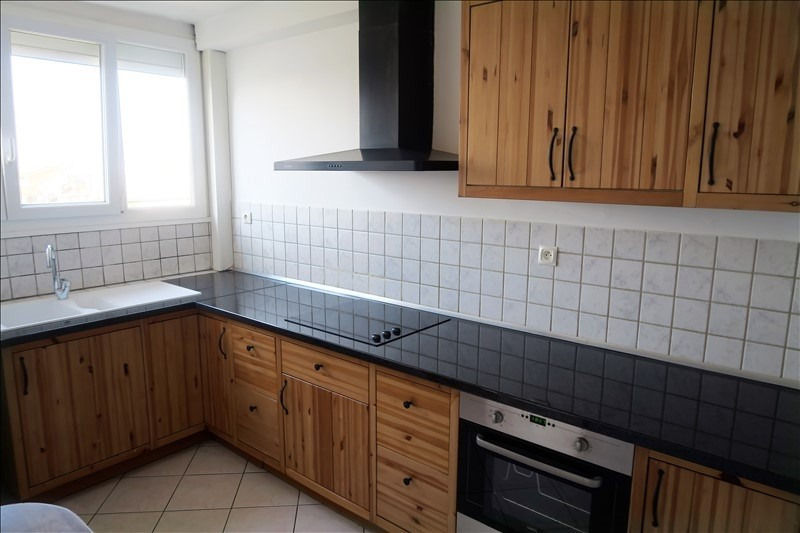 Vente appartement Epinay sur orge 160000€ - Photo 1