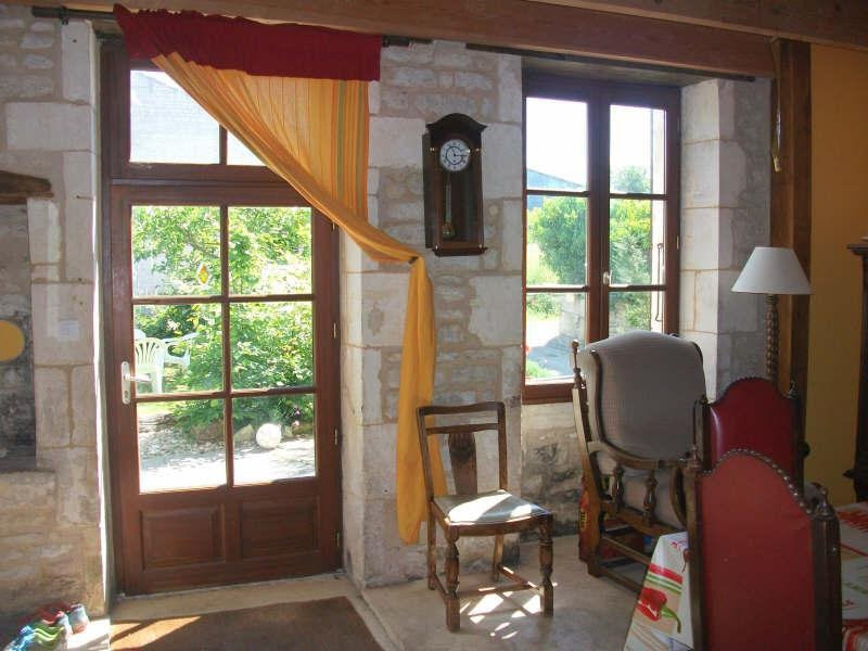 Vente maison / villa Ranville breuillaud 98 100€ - Photo 7