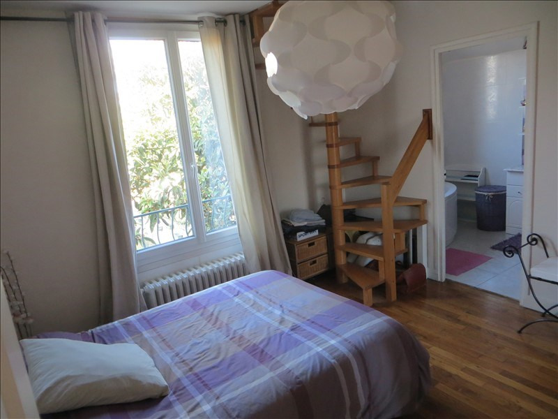 Vente maison / villa Le petit clamart 525000€ - Photo 8