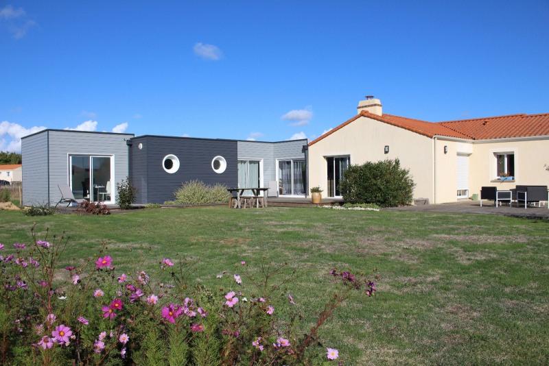 Vente maison / villa L ile d olonne 317500€ - Photo 9