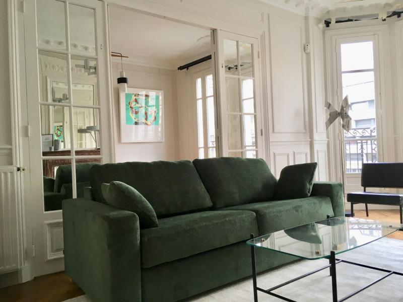 Alquiler  apartamento Paris 19ème 1785€ CC - Fotografía 2