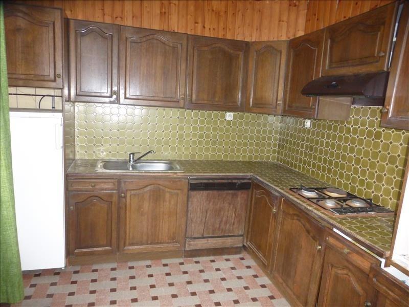 Vente maison / villa Chocques 140000€ - Photo 5