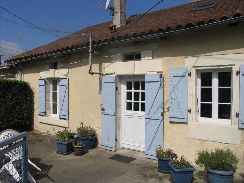 Vente maison / villa Leguillac de cercles 264900€ - Photo 10