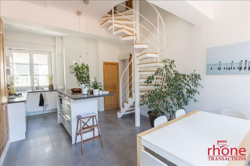 Vente de prestige appartement Lyon 1er 555 000€ - Photo 3