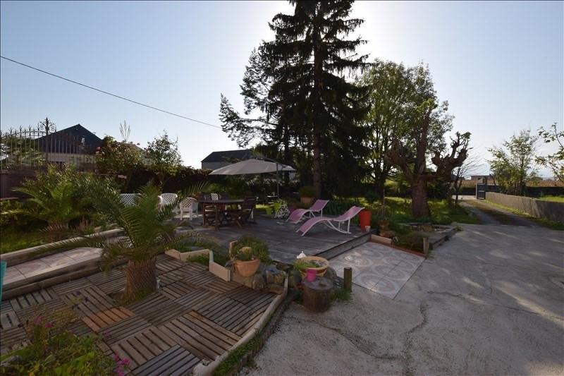 Sale house / villa Bordes 346500€ - Picture 2