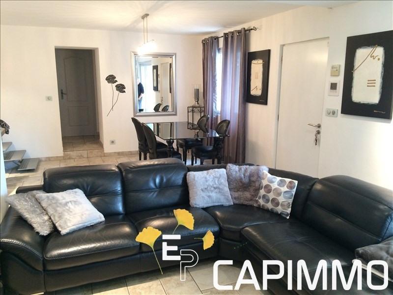 Vente maison / villa Salon de provence 460000€ - Photo 6