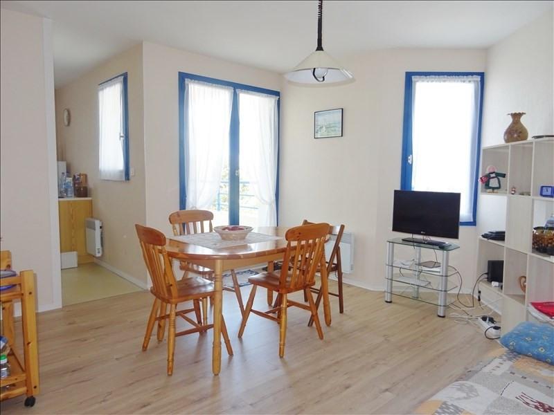 Sale apartment Le croisic 136000€ - Picture 2