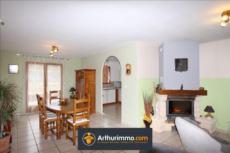 Sale house / villa Les avenieres 219500€ - Picture 4