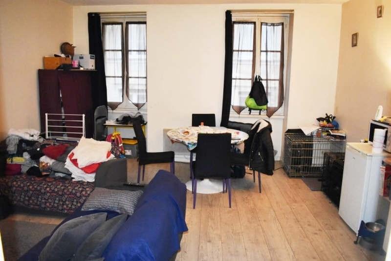 Vente appartement Bordeaux 291200€ - Photo 1
