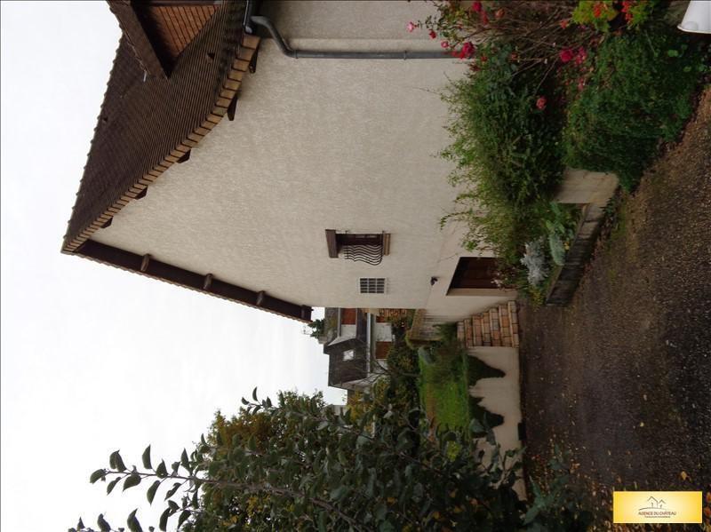 Vente maison / villa Rosny sur seine 402000€ - Photo 9