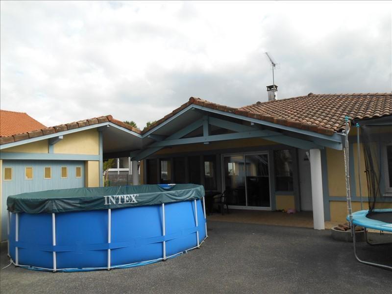 Rental house / villa Soustons 883€ CC - Picture 1
